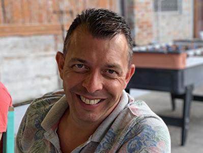 Directeur in the spotlight: Jeroen Spierings