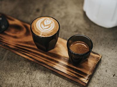 Koffie in Europa, hoe drinken we dat?