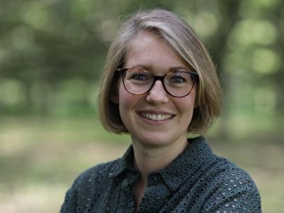 Medewerker in de spotlight: Carleen Boersma