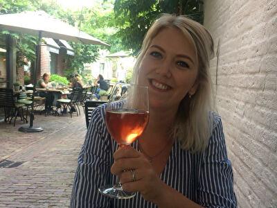 Medewerker in de spotlight: Renee Hofman