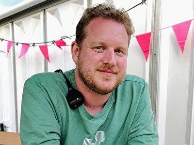 Medewerker in de spotlight: Rob van Egmond