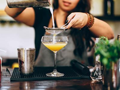 Thuis cocktails shaken? Doen!!